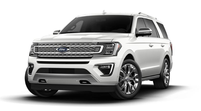 New 2019 Ford Expedition For Sale Near Cedar Rapids